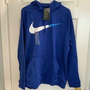 BRAND NEW Men's Thermal Nike Hoodie